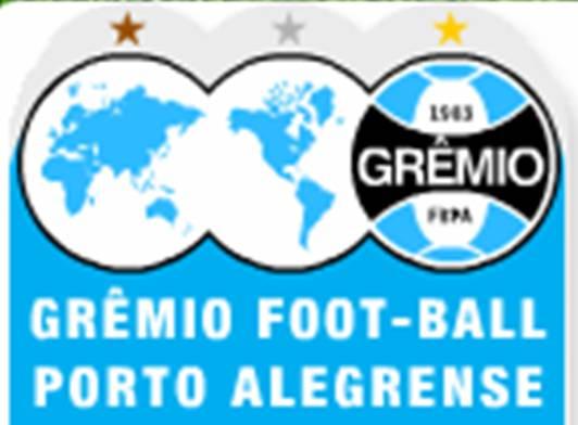 Página Oficial do Grêmio