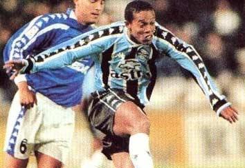 Ronaldo de Assis Moreira (Ronaldinho) (Mega-Post)