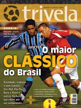 o maior clássico do Brasil completa 100 anos
