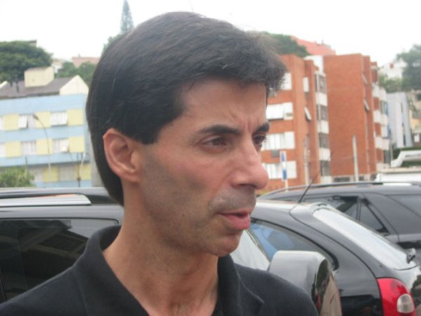 Foto: Vinícius Rebello