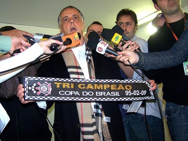 Foto retirada do site do GloboEsporte.com