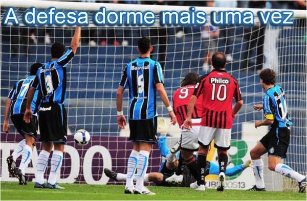 Foto: Mauro Vieira - 05-07-09