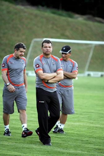 Foto: Bruno Cantini, Clube Atlético Mineiro