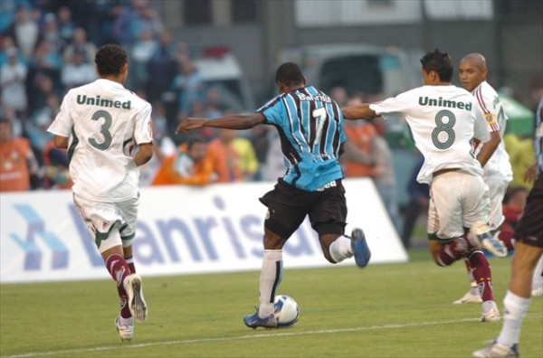 Foto: Gremio.net