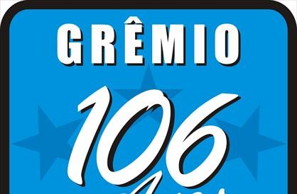 Grêmio 106 anos