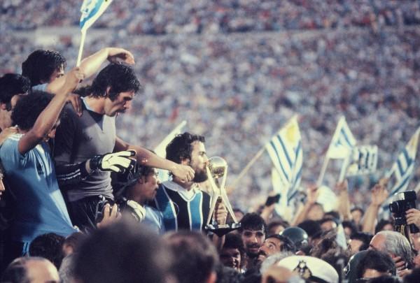 Irineu Staub/Grêmio Copero