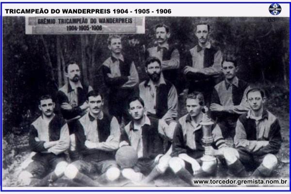 Equipe Gremio 1906