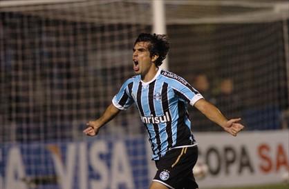 Foto: Divulgação /  Site oficial do Grêmio