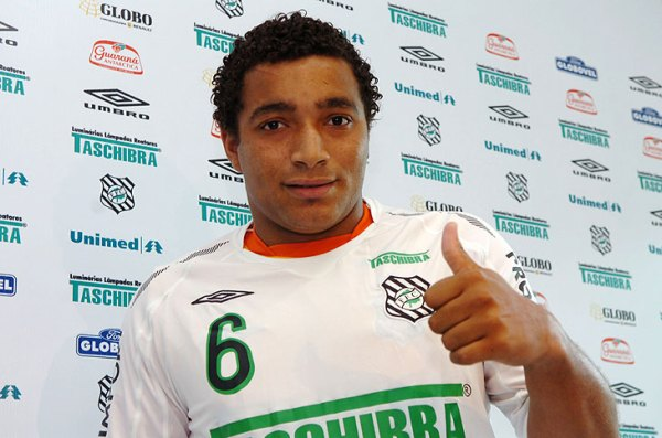 Anderson Pico - Flávio Neves - ClicRBS - 02-11-09