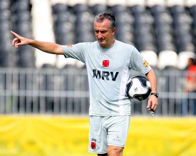 Dorival Junior – Robinho s saviour  FootballBlog.co.uk 2abbe098f8170