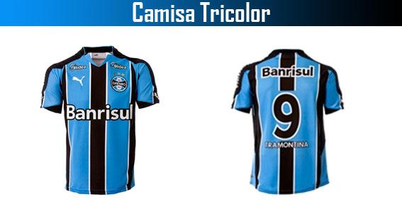 8b7e63ef6d Direto do Grêmio 1903  Camisas do Grêmio 2010 – Sempre Imortal