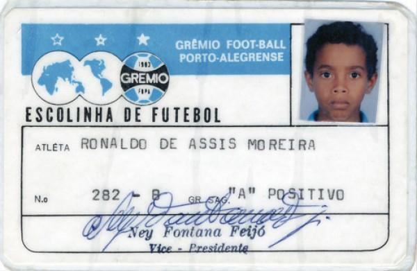 Ronaldinho Gaúcho pode retornar ao clube que o revelou