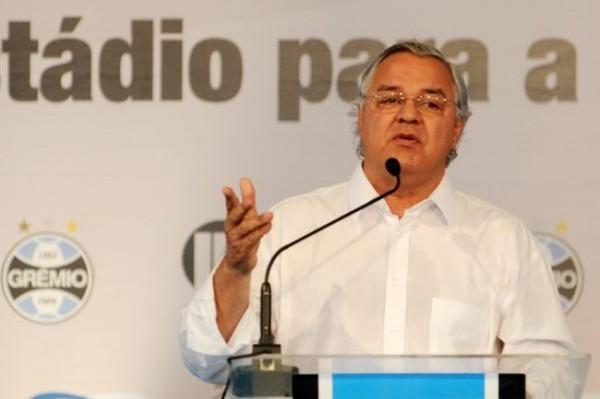 Paulo Odone (Foto: Ricardo Rímoli) - 22.03.2011