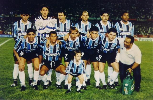 Por um fim à mentalidade medíocre | Grêmio 1903